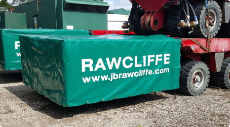 Customised Covers